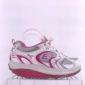 Skechers Shape Ups Women's Walking Shoes Size 9.5